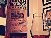High West Bourye Review