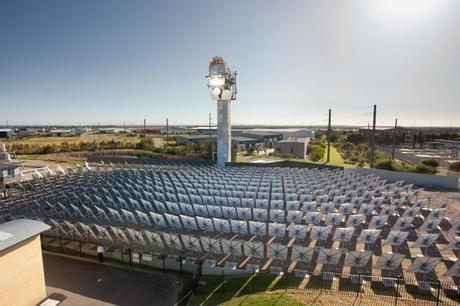 CSIRO Solar Tower 2