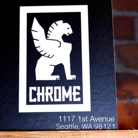 SECONDHAND FIRST™: Chrome Comes to Seattle