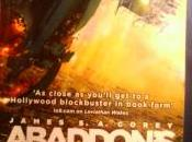 Book Review Expanse Abaddon's Gate James S.A. Corey