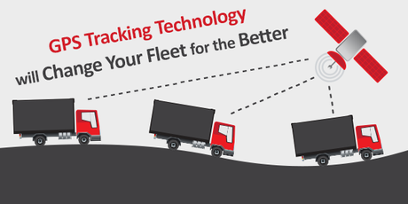GPS Tracking Technology will Change Your Fleet for the Better