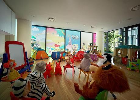 E&O Residences Kuala Lumpur: Upscale But Affordable Suites