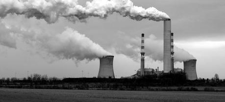 PPL Montour Power Plant in Washingtonville, PA