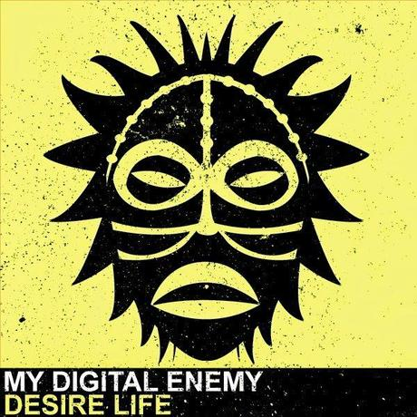 New single from My Digital Enemy