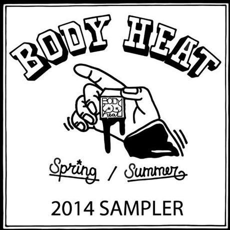 Free Disco House EP from Body Heat