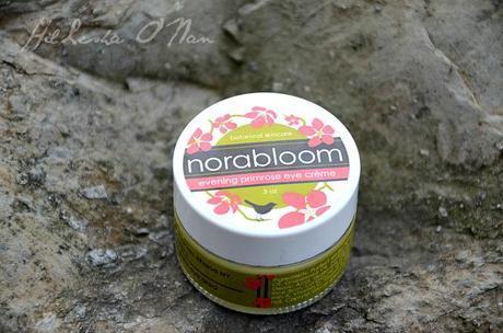 Norabloom Evening Primrose Eye Cream