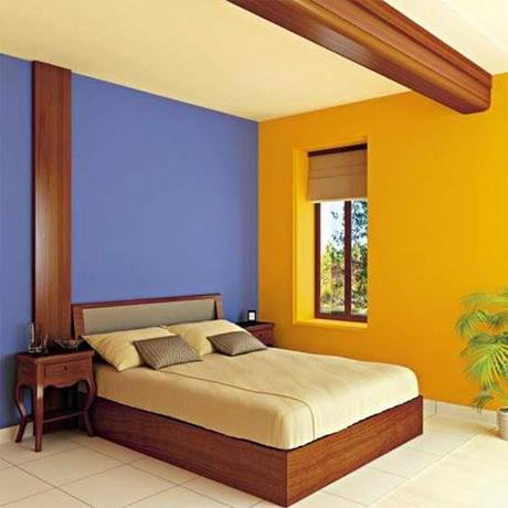 Pastel Wall Color Combinations