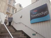 Travelodge Covent Garden Review Night Away LDN!