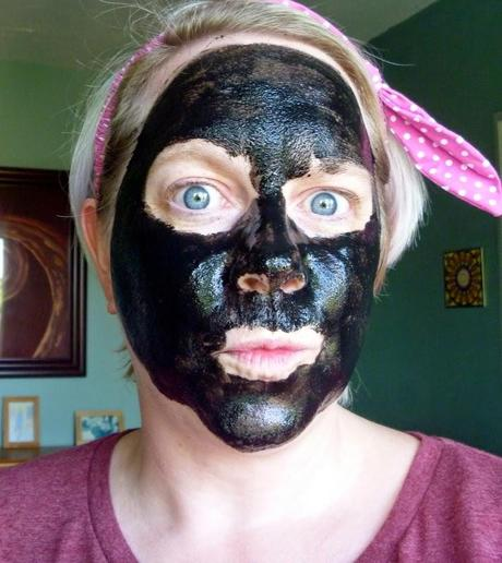 instructions for pilaten suction black mask