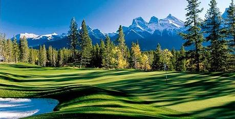 Canadian Rockies Golf Week (June 8-14) Celebrates the Game with Specials for Juniors, Families