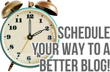 How To Make Part-Time Blogging Work For You
