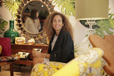 Exclusive: Tropique C'est Chic Collection Launches In Dubai