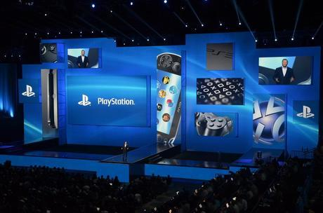 Every game at Sony's E3 2014 booth listed so far