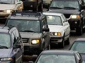 Does Portland Traffic Congestion Rank?