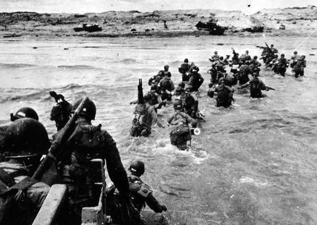 Justin Peters, Todd Bentley, Omaha Beach, and D-Day in Spiritual Warfare