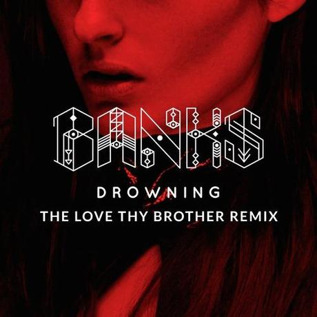 Deep House remix of Banks for free download