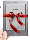 Kindle eReader - Wi-Fi, 6 inch E Ink Display - small, light, and fast