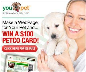 Image: Join The Internet's Premier Social Network For Pets