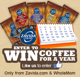 Image:Win Zavida Coffee For A Year