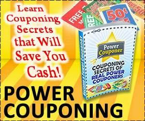 Image: Coupon Secrets of Real Power Couponers
