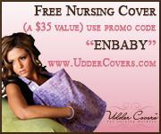 Image: Uddercovers - Free Nursing Cover