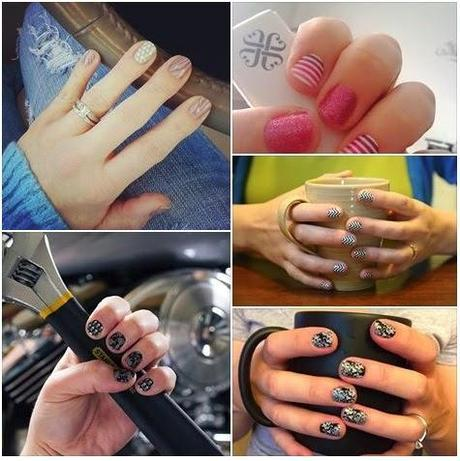 Image: Visit my website for Jamberry Nail Wraps