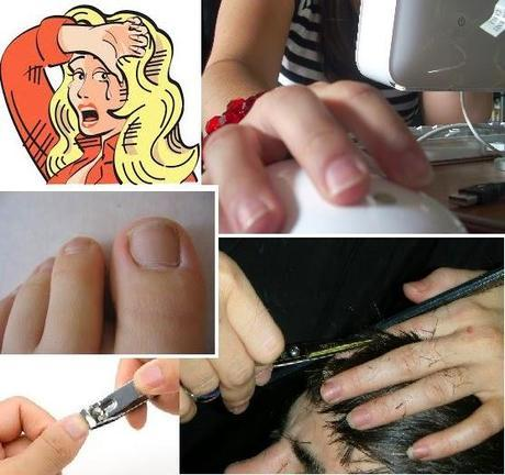 Image: Do You Have Naked Nail Syndrome?