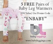 Image: Free Baby Leggings