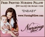 Image: Free Nursing Pillow