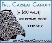 Image: Free Carseat Canopy