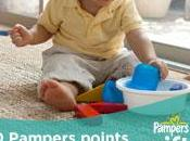 Free Pampers Gifts Grow Points (US/CDN)