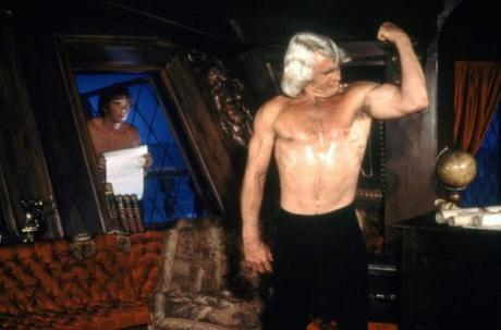 The Pirate Movie 1982 Paperblog