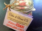 REVIEW! Bake Home Luxury Eton Mess Cookie
