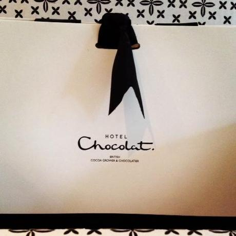 Hotel Chocolat Father's Day Range