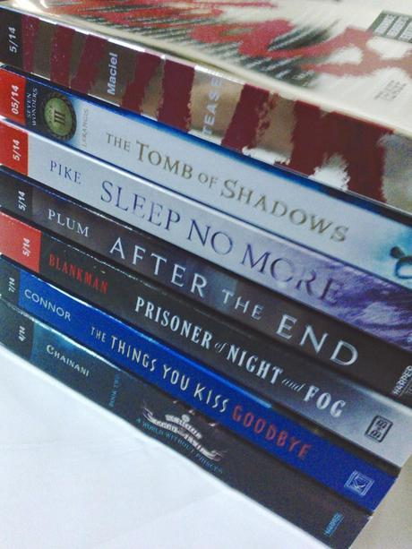 Book Hoards (14)