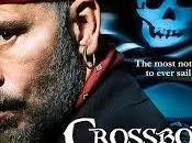'Crossbones' Seems Stale Outdated