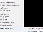 Google Drive Extension Chrome