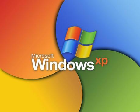 Enable Security Updates For Windows XP Till April 9, 2019