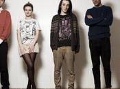 Clean Bandit 'Cologne' (feat. Nikki Cislyn Javeon)
