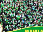 38th MILO Marathon Manila Eliminations July 2014