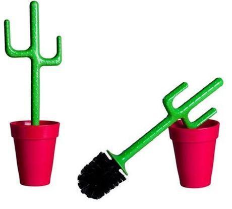 Top 10 Unusual Toilet Brushes