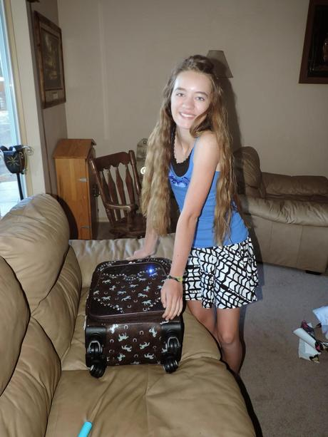 Twelve Years Old -  Brailey's Last Year of Being a Tween!