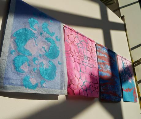 D&A College Exhibition 2014
