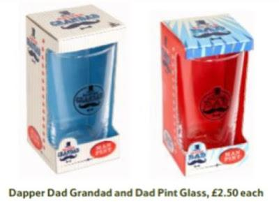 Father's Day made Special by Tesco