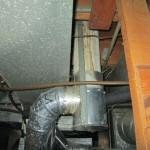 Transite Asbestos Flues
