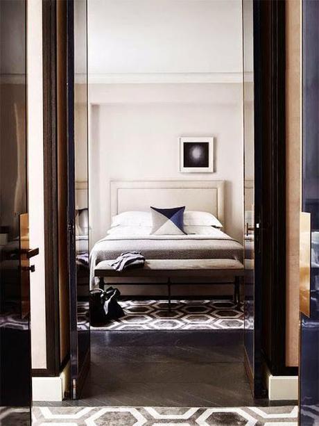 Masculine Bedroom Ideas for Grown Up Children