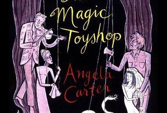 angela carter as a political writer in the magic toyshop