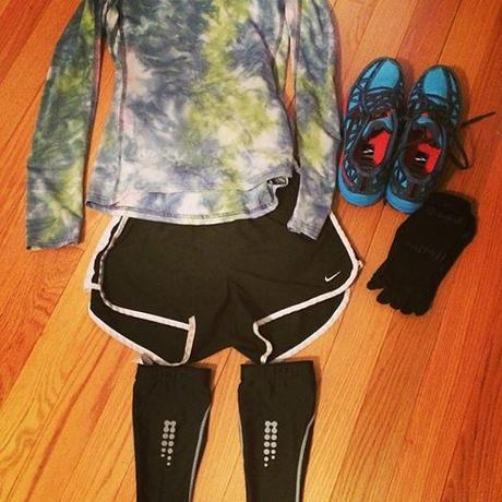 race outfit