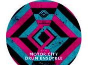 Motor City Drum Ensemble Cuts Remixes