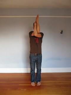 Featured Sequence: Upper Body Flexibility Practice